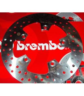 Brembo Bremseskive Bag