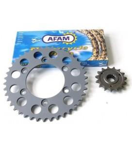 AFAM kædekit - Ducati 650 Indiana