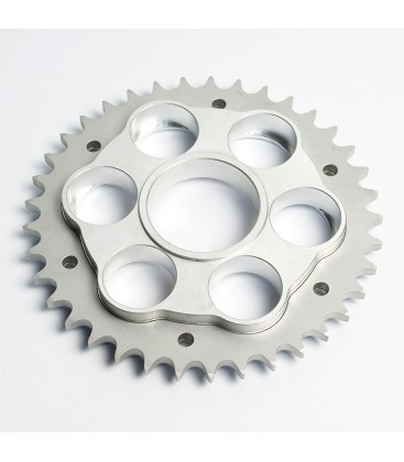 Quickshift PCD3 - Ducati 1098 / 1198 / 1100 Streetfighter