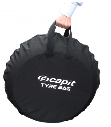 Capit Wheel-tyre bags